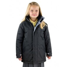 R207B Core Junior/Youth Winter Parka